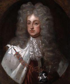 Джордж ІІ