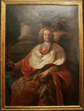архиепископ Клименс Август