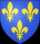 Гербът ан Франция