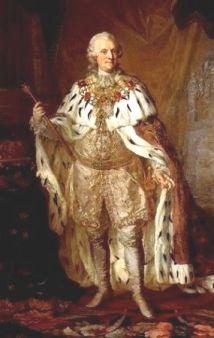 Адолф Фридрих І