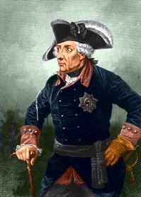 Фридрих ІІ