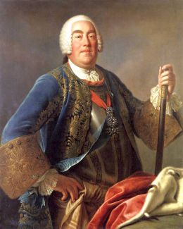 Август ІІІ