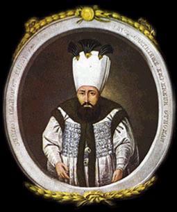 Махмуд І