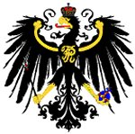 Герб на Прусия