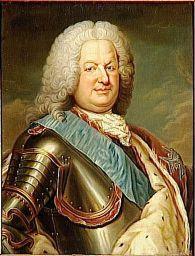 Август Фридрих І