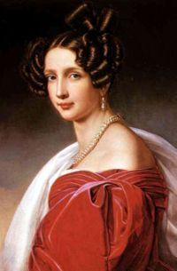 принцеса София-Карлота Баварска